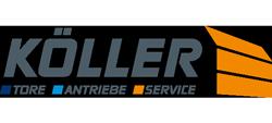 Köller Tore + Antriebe GmbH - Logo